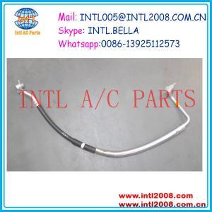 Quality HA 11106C A/C Discharge Line High pressure hose pipe 1K52Y61463B 2002-2005 Kia Sedona 3.5L 2002-2005 Kia Sedona 3.5L for sale
