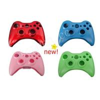 Quality Replace shell cover for wireless xbox360 for sale