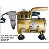 China Air brush pump on sale