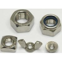 Quality Nut/Nuts/Stainess Steel Nut/Hex Nuts for sale