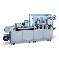 Quality Automatic Aluminum Plastic Blister Sealing Machine CE GMP And FDA Approved for sale