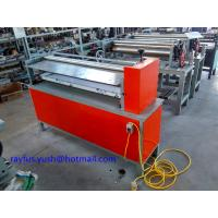 Quality Paper Automatic Sheet Pasting Machine Easy Operation And Maintenance for sale