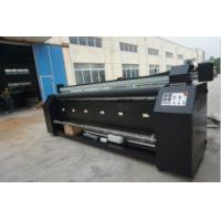 Sublimation 2.2M Flag Printer Machine With Two Pieces Epson DX7