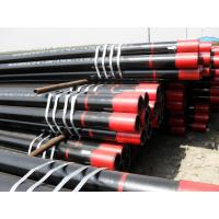 Quality API N80-1 Seamless Casing Pipe with BTC threads as per API 5CT for sale