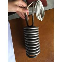 Quality Duct Type Industrial Immersion Heater Customized Design IP66 Protection Level for sale