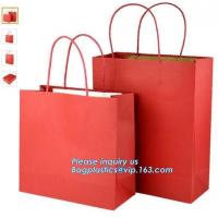 Buy cheap Hot Sale Shopping Luxury Famous Brand Paper Carrier Bag,Luxury wine bottle gift bags paper wine carrier bag, bagease pac from wholesalers