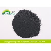 Quality Black Granule Phenolic Moulding Compound Good Flow for Injection Kitchenware Handles for sale