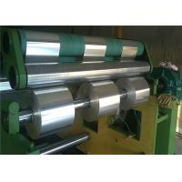 Professional Hydrophilic Aluminium Foil Roll Polyester Insulation
