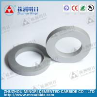 Quality ML80 High Hardness Wearable Cemented Carbide Roll 8% Co 92% Wc for sale