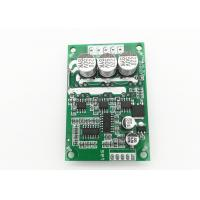 Quality High Voltage 24V BLDC Motor Driver Speed Pulse Signal Output -20 - 85℃ for sale