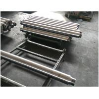 Quality Induction Hardened Hydraulic Cylinder Rod CK45 , 42CrMo4 , 40Cr for sale
