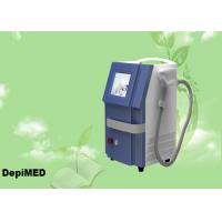 Quality DepiMED Home Laser Permanent Laser Hair Removal Machines 600W for sale
