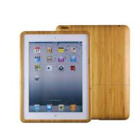 Quality China Phone & PC Accessories/Bamboo Casing for iPad for sale