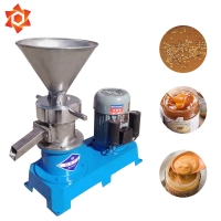Quality Custom Automatic Food Processing Machines / Herb Pepper Grinding Machine for sale