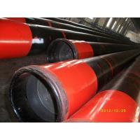 Quality Petroleum Casing Pipes with material L80,P110 for sale