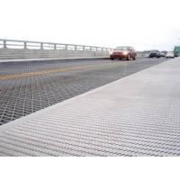 Buy cheap Stainless Steel Industrial Floor Grating from wholesalers