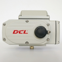 Quality Sealing Well Quarter Turn 13W Quick Open Electric Actuator for sale
