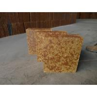 Quality High Temp Silica Refractory Bricks Silica - Mullite Bricks For Cement Kilns In Transition Zone for sale