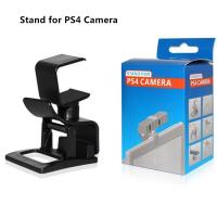 Quality TV Clip Monitor Mount Holder Stand Adjustable for PS4 Eye Camera fixed on TV or Computer for sale