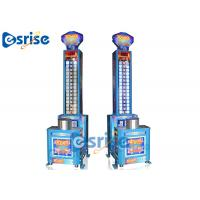 Quality Shopping Mall Hammer Arcade Game Machine High Strength  English Version for sale
