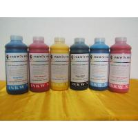 Eco Solvent Inks
