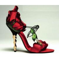 Quality 2012 popular high heel shoes for women for sale