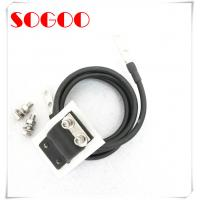 """Buy cheap 1/2'' 7/8'' 11/4'' 15/8'' 7/8"""" Feeder Grounding Clamp / Earth Kit For Telecom from wholesalers"""