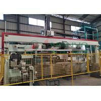 Quality Disposable Paper Dish Making Machine / Industrial Paper Plate Machinery for sale