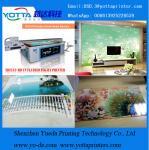 New design uv printer flatbed for ceramic tiles wallpaper price for sale