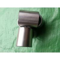 China Round Stainless Steel Bushing Custom Made , Precision CNC Machining Parts on sale