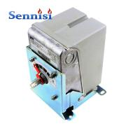 China Three Phase Brushless Synchronous Inertia Gas Burner Motor on sale