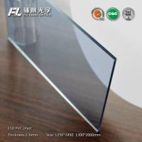 Quality 13mm Clean Room Wall Panels Anti Static Pvc Sheet Against Scratching And Abrasion for sale