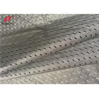 Buy cheap 100% Polyester Net Knitted Fabric Sports Mesh Fabric For Lining from wholesalers