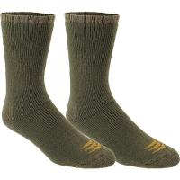 Quality Knitted Cotton / Spandex Green / Brown Men's Custom Sport Socks With Customize Logos for sale