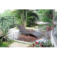 Quality Lounger, Garden Lounger, Chaise Lounge (BZ-C051) for sale