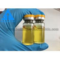 Quality Boldenone Undecylenate Steroid Bulking Cycle Anabolic Raw Liquids Vial Equipoise for sale