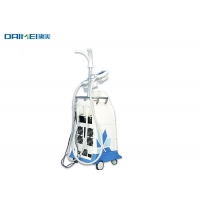 Quality Cavitation Rf Slimming Machine Fat Freeze System Coolsculpting Body Shap Cryolipolysis for sale