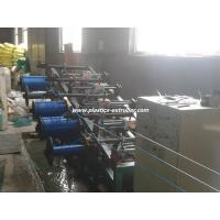 Quality Plastic PET Filament Extruder For Fishing Net Recycled Materials for sale