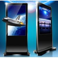 China Network internet kiosk stand alone digital signage 42 inch touch screen on sale