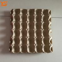 Quality 30 Cells Paper Pulp Egg Carton Paper Egg Trays For Sale Whatsapp:+8615638238763 for sale