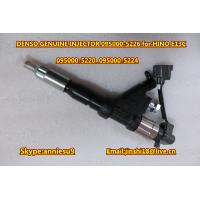 Quality Denso Original & New Common Rail Injector 9709500-522 095000-5224 095000-5226 095000-5220 for sale
