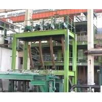 Quality 8M arc radius Continuous Casting Machine R8m Caster for main 200 x 200mm Bloom for sale