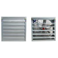 China Fan Pad Cooling System - Poultry Equipment Manufacturers India  on sale