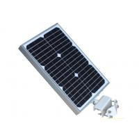 China Garden Light System 12V Solar Panel With 0.9m Wire And Alligator Clip on sale