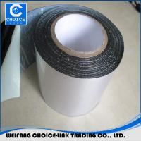 Quality Self adhesive bitumen coated flashing strip for sale
