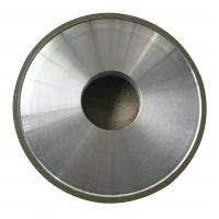 Quality Flat Diamond Grinding Wheels For Carbide Abrasive Tools Diameter 450mm Bowl Disc for sale