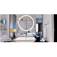 Quality Living room bath mirror led mirror hotel bedroom mirror for sale