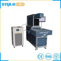 China STYLECNC 3D Dynamic Focus CO2 Laser Marking/Engraving/Cutting Machine on sale