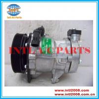 Buy cheap SD7H15 ac compressor for Dodge Dakota/ Durango Ram 1500 4.7 V8 55057334AA from wholesalers