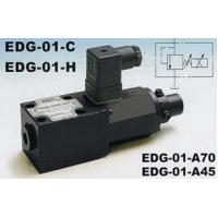 China HNC Hydraulic proportional valve EFBG-10-500-C/H on sale